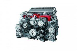 スバルのエンジンの歴史をさらーっと触れてみた。