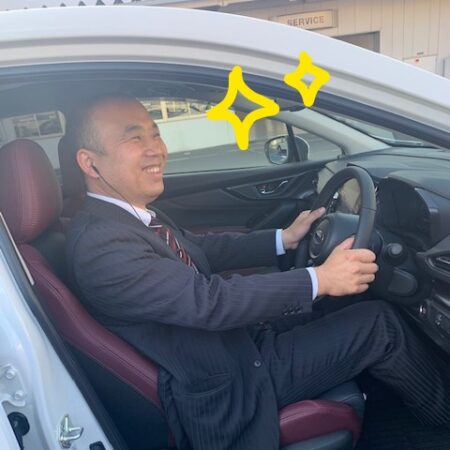 ドライバーモニタリングシステムの気持ち